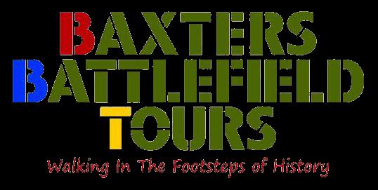 Baxter Battlefield Tours