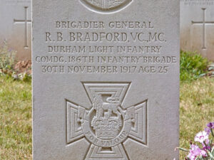 Bradford VC